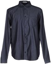 Carven Denim shirts