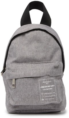 Madden-Girl Recycled Small Backpack