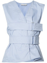 Paco Rabanne Sleeveless Top