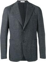 Boglioli two button blazer - men - Silk/Linen/Flax/Cupro/Wool - 52