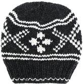 Antonia Zander knitted hat