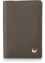 Dunhill Bi-fold Leather Wallet