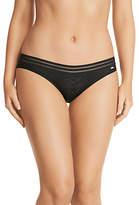 Bonds Gypset Lace Bikini Briefs, Black