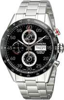 Tag Heuer Men's Carrera Automatic Chronograph Watch CV2A10.BA0796
