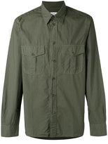 Aspesi two pocket shirt