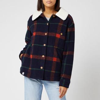 Superdry Women's Lamber Jacket
