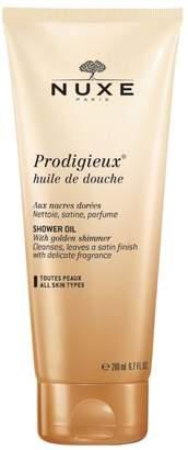 Nuxe Prodigieux Shower Oil