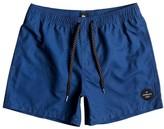 Quiksilver Plain Swim Shorts