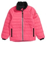 Canada Goose Girl's Sherwood Hooded Packable Down Jacket