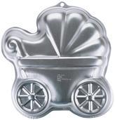 Wilton Novelty Cake Pan - Baby Buggy