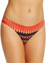 Paul Smith Maharam Print Classic Brief Bikini Bottom