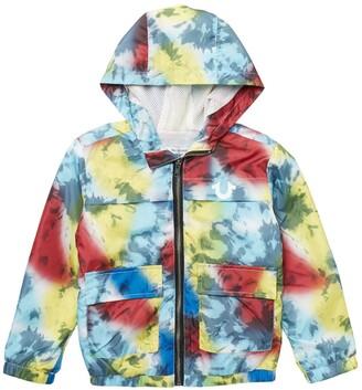 True Religion Tie Dye Jacket