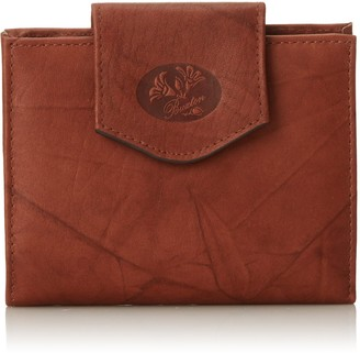 Buxton Heiress Cardex Wallet