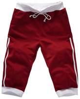 Panegy Smartstar Men Soft Running Sports Loose Shorts Underwear Pants Size XL