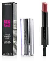 Givenchy Rouge Interdit Vinyl Extreme Shine Lipstick - # 13 Rose Desirable 3.3g/0.11oz