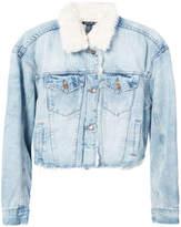 Ksubi Road Trippin denim jacket