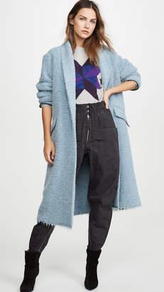 Etoile Isabel Marant Faby Coat
