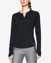 Under Armour Fly By Half-Zip Running Top