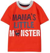 Gymboree Mama's Monster Tee