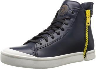 Diesel Men's Zip-Round S-Nentish Fashion Sneaker