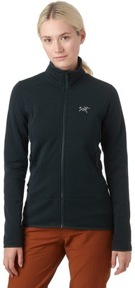 Arc'teryx Kyanite Fleece Jacket - Women's