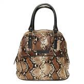 Longchamp Cosmos leather handbag