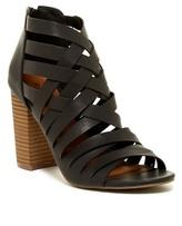 Rampage Tariah Block Heel Sandal