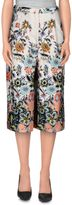 Vicolo 3/4-length shorts