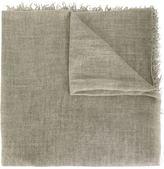 Faliero Sarti 'New enry' scarf