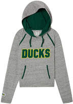 PINK University Of Oregon Bling Crossover Perfect Pullover