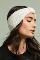 Anthropologie Soft Striped Headband