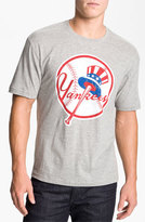 New York Yankees Men's Wright & Ditson 'New York Yankees' Graphic T-Shirt