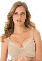 Goddess Women's Plus-Size Adelaide Underwire Banded Bra
