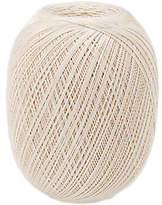 Coats & Clark Aunt Lydia's Crochet Cotton Classic Jumbo Size10 - Natural