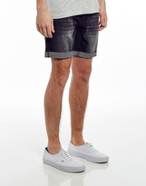 Cheap Monday High Cut Dark Awe Shorts