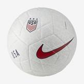 Nike Soccer Ball U.S. Strike