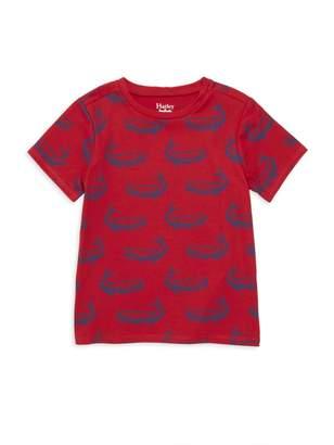 Hatley Little Boy's Whale Graphic T-Shirt