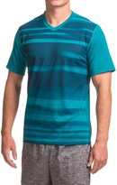 Brooks Fly-By Running Shirt - Short Sleeve (For Men)
