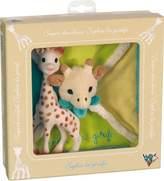 Vulli Sophie Giraffe Supercomforter Set