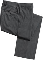 Riviera by Jack Victor Spencer Dress Pants - Tropical Wool (For Men)