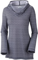 Columbia Reel Beauty Print Hooded Shirt - UPF 15, Long Sleeve (For Women)