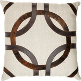 V Rugs &Home Martha Pillow