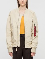 Alpha Industries Unisex L-2B Scout Jacket