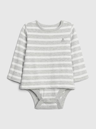 Gap Baby Stripe Bodysuit
