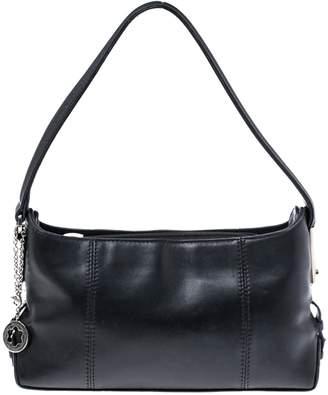 Montblanc \N Black Leather Handbags