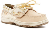 Sperry Bluefish Jr. Boat Shoe - Wide Width Available (Toddler & Little Kid)