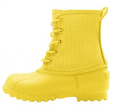 Native Yellow Jimmy Boots