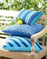 Elaine Smith American Summer Tile Pillow