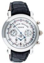Franck Muller Double Face Watch