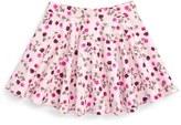 Kate Spade circle skirt (Toddler Girls & Little Girls)